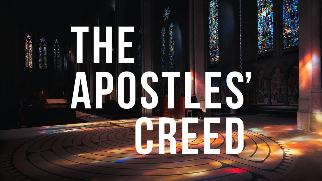 The Apostles' Creed V