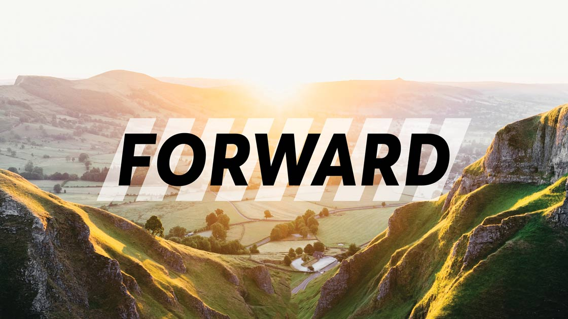 Forward 1: Don't Miss Out
