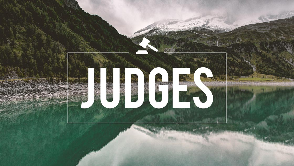 Studies in the Book of Judges I